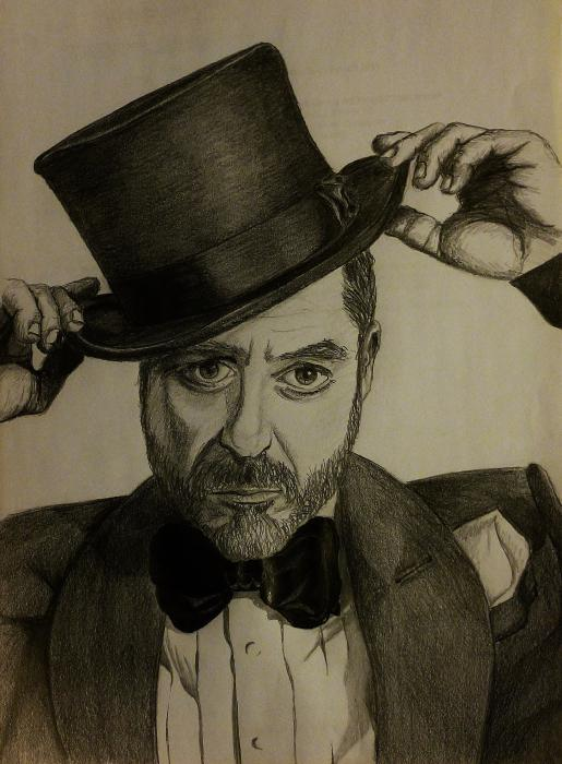 Robert Downey Jr by Fred
